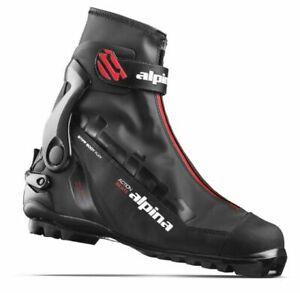 Alpina Action Skate Boot