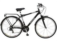 Schwinn Discover 700c Mens Bike Bicycle - Black