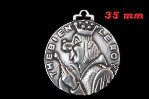 """Médaille de la Connerie ( Vendue sans ruban ) - France - État : Occasion : Objet ayant été utilisé. Consulter la description du vendeur pour avoir plus de détails sur les éventuelles imperfections. Commentaires du vendeur : """"Bon état général , vous achetez ce que vous voyez"""" - France"""