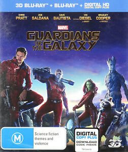 Guardians-of-the-Galaxy-2-Discs-3D-Blu-ray-Blu-ray-2014-B-NEW-amp-Sealed