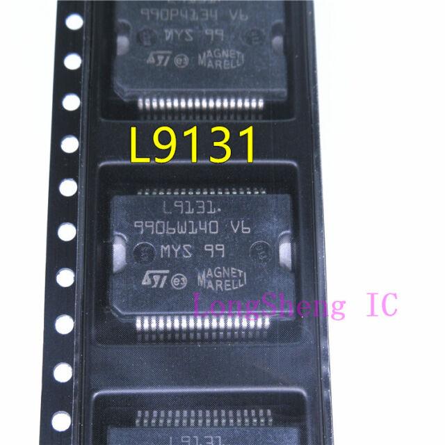 1 Pezzo L9132 HSSOP36 –9132 IC CIRCUITO INTEGRATO