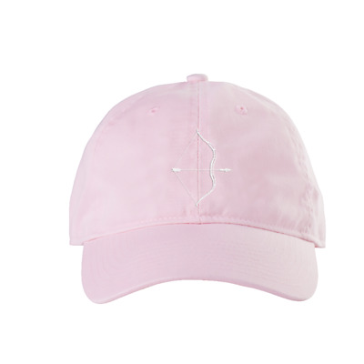 Official Taylor Swift Lover Bow And Arrow Adjustable Baseball Hat Cap Pink Color Ebay