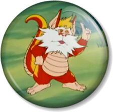 Thundercats Snarf 25mm Pin Button Badge Kids Cartoon Retro Vintage Osbert 1980s