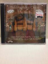 The Symphonic Organ Volume 2 Adrian Partington Plays Restored Binns Organ