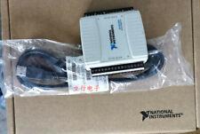 National Instruments Usb 6501 Data Acquisition Card Ni Daq Dio