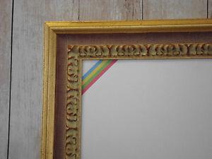 Bilderrahmen 100 X 80 : bilderrahmen gold antik f r lgem lde leinwand 24 x 30 ~ Watch28wear.com Haus und Dekorationen