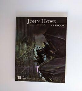 John-Howe-Artbook-Preface-Viggo-Mortensen