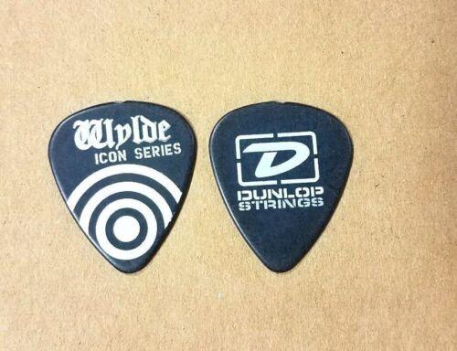 1 ONE Zakk Wydle Icon Series Dunlop Promo guitar pick *RARE*