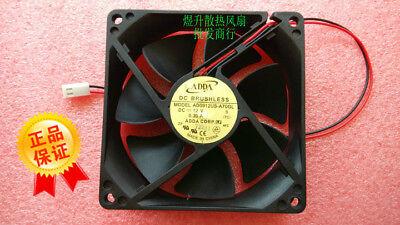 ADDA AD0912US-A70GL 9025 12V 0.30A 9 cm chassis cooling fan