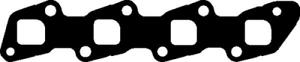 Abgaskrümmer für Zylinderkopf ELRING 899.950 Dichtung