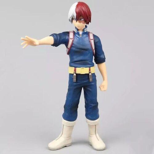 My Hero Academia Shoto Todoroki Deku Izuku  DXF vol.3 Figure New No Box 16cm