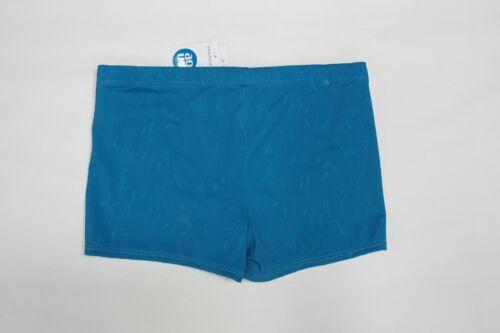 SCHIESSER Badeshorts Gr 7// 8  Blaugrün  UVP 29,95 € 5 6