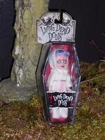 Living Dead Dolls Series 1 Mini Eggzorcist Eggy Sealed