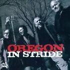 In Stride by Oregon (CD, Oct-2010, CAM Jazz)