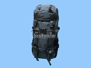 7634c35bd10a Image is loading HEAD-PORTER-x-SILLYTHING-GREYSUAVE-RUCK-SACK-Gray-
