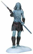 Dark Horse Deluxe (Cor)-Game Of Thrones White Walker Figure  ACC NEW
