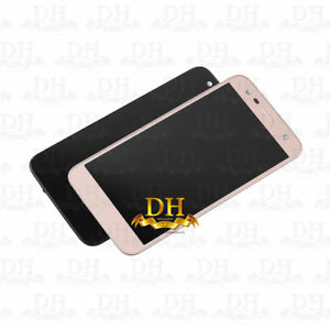Details about For LG Fiesta 2 LTE L163BL 5 5 Assembly Frame LCD Display  Touch Screen Digitizer