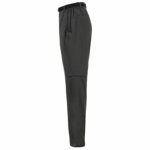 Homme Marque Karrimor Walking Pantalon aspen Zip Off Outdoor Pantalon Taille S-XXXXL
