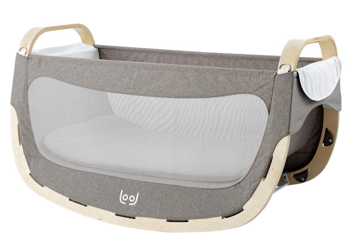 Lool babywiege babybett reisebett hängematte schaukel ständer oder