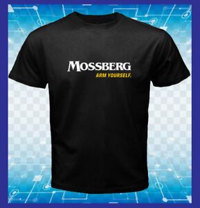 O.F Mossberg /& Sons Logo Pistols Rifles Shotguns Men/'s T-Shirt S M L XL 2XL 3XL