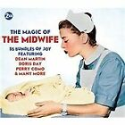 Various Artists - Magic of the Midwife (2013)