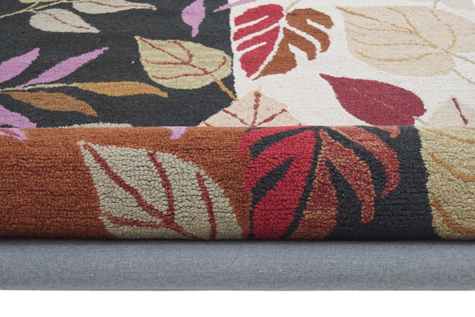 Designer Tapis 150x240 cm à à à la main ~ 100% Laine-handgetuftet Loop | Supérieurs Performances  18bfdb