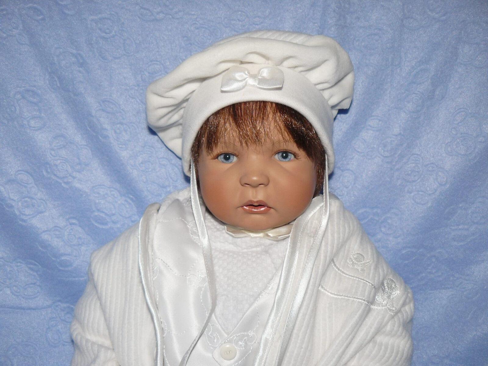 Doris stannat Luca muñeca artistas muñecas muñecas de porcelana