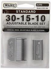 Wahl Adjustable #30-15-10 Standard Clipper Replacement Blade Model 1037-400