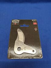 820 811 Lederholster Original Ersatzteil Akkuschere Felco 801