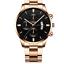 Indexbild 8 - Herrenuhr Relojes de Hombre Edelstahl Quarz leuchtende Klassische Uhren