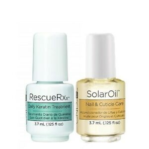 CND-Mini-Duo-Rescue-RXx-DAILY-KERATIN-TREATMENT-3-7ml-and-CND-Solar-Oil-3-7ml