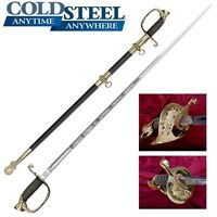 Cold Steel - U.s. Naval Officer's Sword (ray Skin Handle) 88mnal