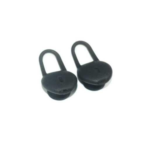Eartips Earbuds Gel For Huawei TalkBand B3 Smartband Bluetooth Headphone S//M//L