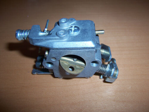 woodsharketc Carburador adecuado turbosilent electrolux motor sierra motosierra nuevo