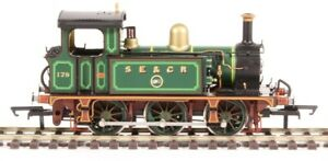 H4-P-001-OO-Gauge-SECR-P-Class-0-6-0T-178-in-SE-amp-CR-fully-lined-out