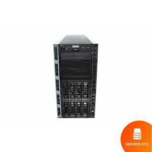 DELL POWEREDGE T630 2 x E5-2620 V3 6-CORE 32GB RAM 4 x 6TB 7.2K SATA H730P