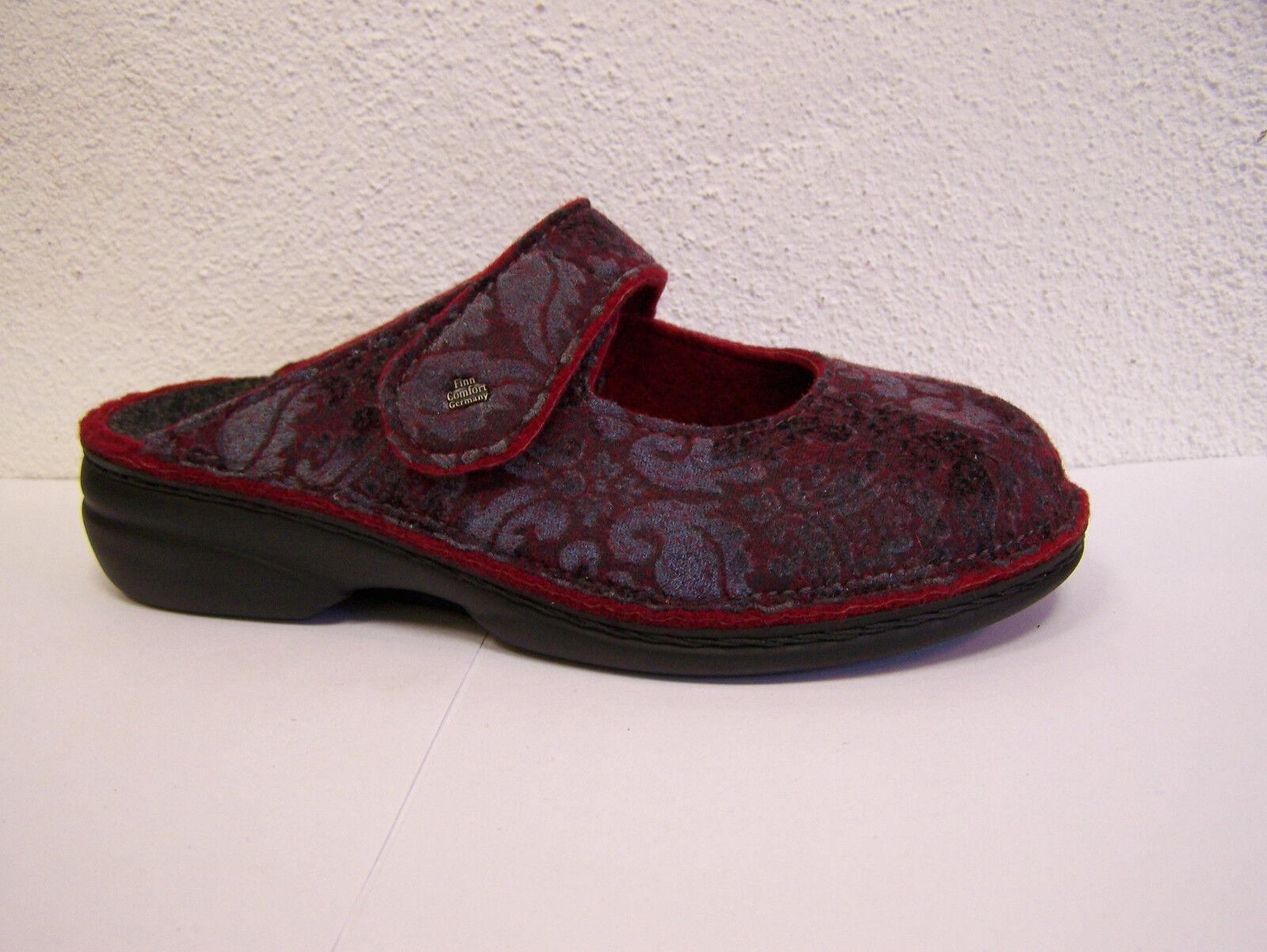 Finn comfort stanford skopje and in vino Flower Felt & bag templates