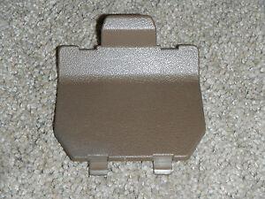 brown interior fuse panel box cover 1986 86 toyota tercel sr5 4wd rh ebay com