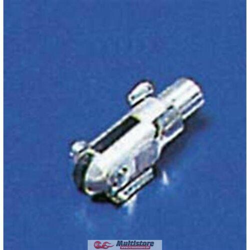 2 Stück KR-50133 Krick Gabelkopf Alu M3