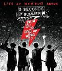 5 Seconds of Summer How DID We End up Here? - Live at Wembley Region 1 Blu-