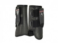 Equilibrium Tri Zone All Sports Boots - 10/10 Horse & Hound Review - Free P&p