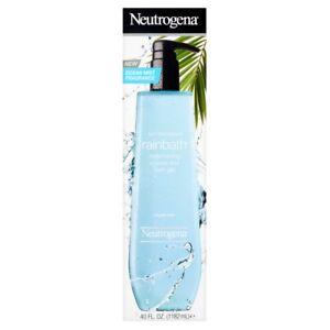Neutrogena Rainbath Replenishing Shower & Bath Gel Ocean Mist Fragrance 1182ml