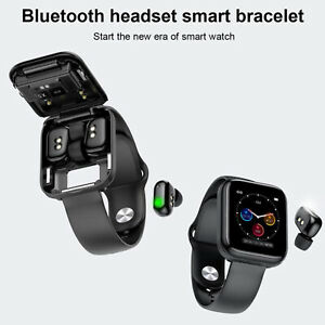 X5 Bluetooth Call Watch  Information Reminder Heart Rate Monitoring Bracelet