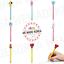 BT21-Character-Heart-Gel-Pen-Ball-Point-Pen-7types-Official-K-POP-Authentic-MD miniature 1