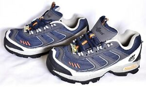a20afb2495c Details about NAUTILUS N1376 Women's ESD Steel Toe Safety Work Athletic  Shoes (Size 6 M) >NEW<
