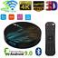 HK1MAX-SMART-TV-BOX-ANDROID-9-0-IPTV-4K-HD-1080P-4GB-RAM-64GB-DECODER-WIFI-P6Q6 miniatura 1