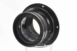 Voigtlander-Collinear-Series-II-No-4-7-7-8-039-039-f5-4-Large-Format-Lens-VERY-RARE