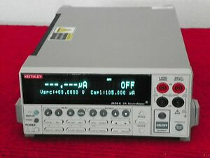 Image of Keithley-2420C by US Power And Test Equipment Company