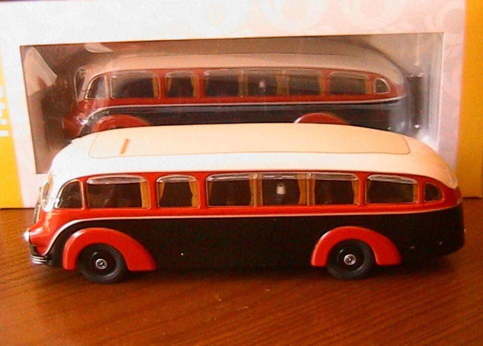 Bus - auto, mercedes - benz lo3500 deutche reichspost premium classixxs 010642 1   43