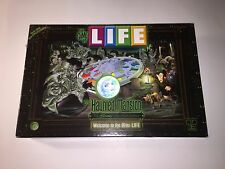 Haunted Mansion The Game Of Life Disney Theme Park Edition